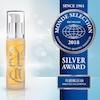 MIRACLE OIL ESSENCE, Silver Quality Award of Monde Selection