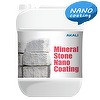 Self Clean Nano Coating for building