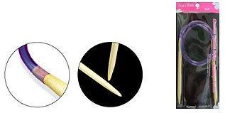Bamboo Circular Knitting Needles
