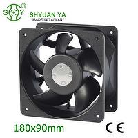 400cfm 115v axial flow many blower fan for fume