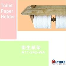 Bathroom Toilet Paper Holder Panel A11-242WA