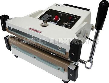 [copy]Hand-press Impulse Sealer, plastic bag sealer