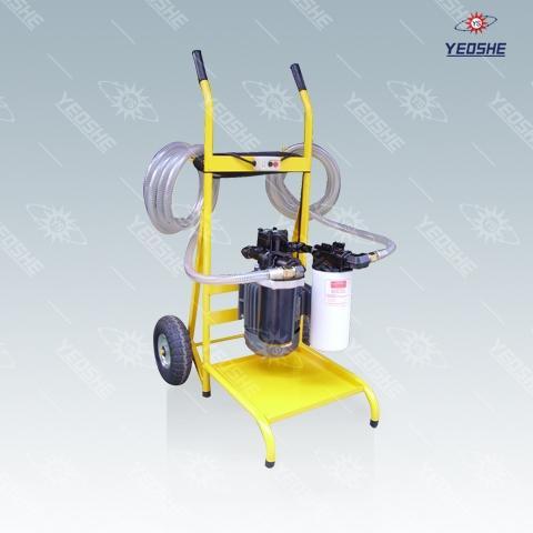 高效率濾油車-FC Series