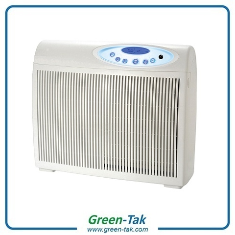 Green-Tak AP4 Home HEPA DC Air Purifier,Home Appliances Air Purifier,