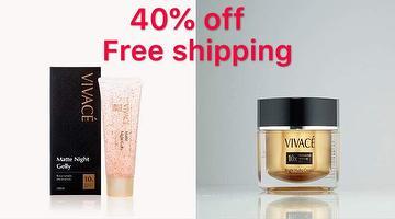 Taiwan beauty natural antioxidant cosmetics skin care set