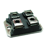 High Power Diode Modules > Super Fast Recovery Rectifiers(FRED) > ISO TOP(SOT-227)(Isolated)