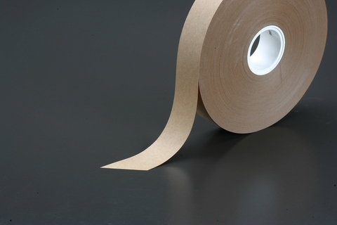 Banknote binding tape-compatible with all banding machines