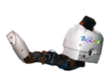 BeRobot_snake Profession Kits Unassembly