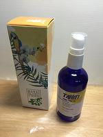 Tahiti Gardenia Hair Oil