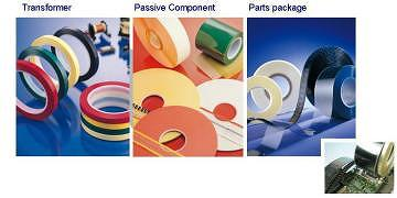 Adhesive tape for Transfromer & Passive Component & Parts package