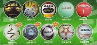 Basketballs, Volleyballs, Medicine Balls and Soccer Balls