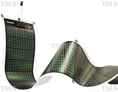 customized solar power parts