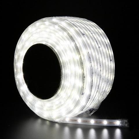 Day White Flexible Led Strip Light  24V