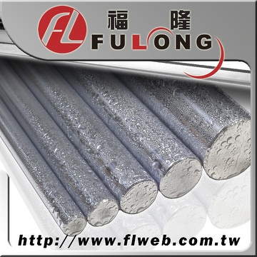 Taiwan High Corrosion Resistant Hard Chrome Plated Steel ...