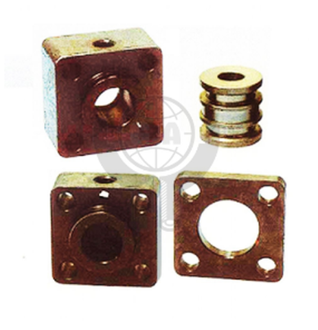 Hydraulic Cylinder Parts, Machinery Engines