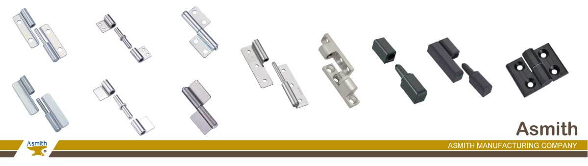 Lift-Off Hinges A  Hinges | ASMITH MANUFACTURING COMPANY
