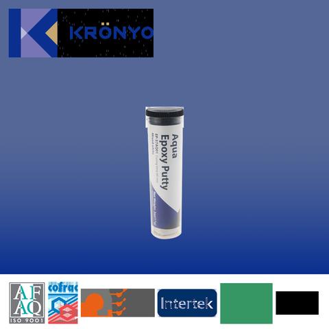 Taiwan KRONYO EP-57AQ aqua faucet aqua epoxy putty | Taiwantrade