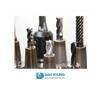 Hard Coating for Stainless Steel & Titanium