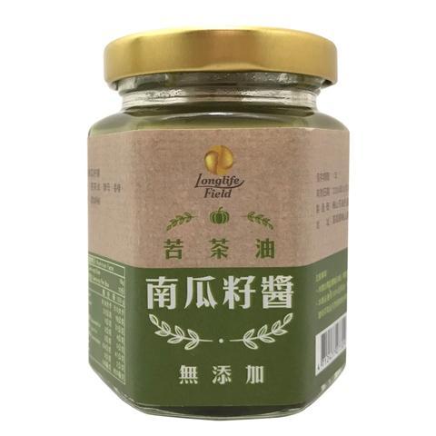 苦茶油南瓜籽醬