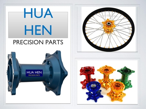 Hua Hen Precision Parts