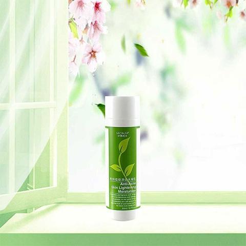 Anti-Acne skin lightening Moisturizer