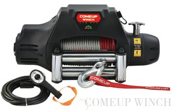 Seal Gen2 9.5i / Self-Recovery Winch