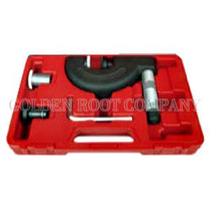 Hydraulic Nut Splitter Set