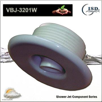 Whirlpool Shower Jets Jet Assembly Bathtub Accessories
