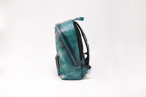VANOL Backpack Life 201 - lateral view