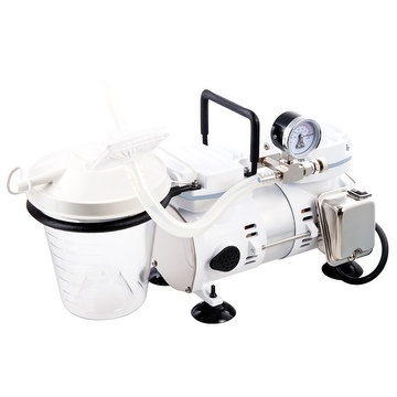 Compact Medical Aspirator (High Flow)