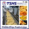 Made in Taiwan High Quality Pringles Potato Chips Fryer Line