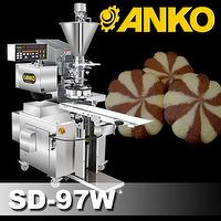 Commercial Striped Cookie Maker Machine (High Quality, Good Design)