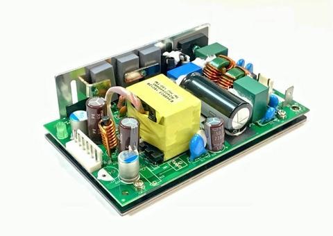 I.T.E Power Supply 40vdc-130vdc
