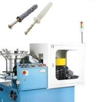 hammer anchor assembly machine - UTA machine