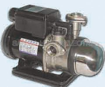 SAN DA HSING PUMPS