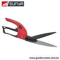 swivel 360-degree garden shears