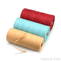 PAPER RAFFIA #LF, Industrial Yarn, Crafts and Decors