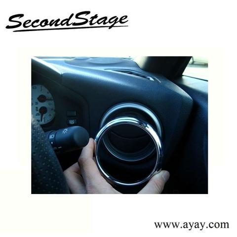 FASION OEM INTERIOR DUCT RING