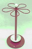 2450P Umbrella stand