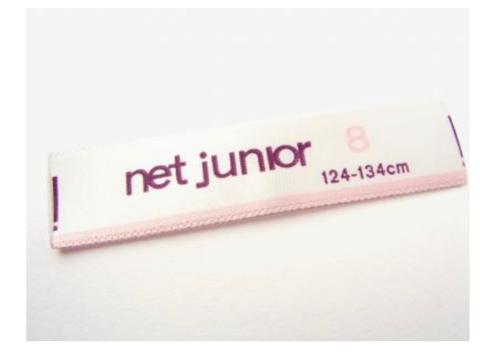 Size Label