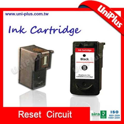 Cartucho de tinta remanufacturado para Canon pg 145 cl 146 recarga de cartuchos de impresora de tinta