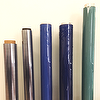 PVC Vinyl Film Sheets- Flexible PVC Rolls