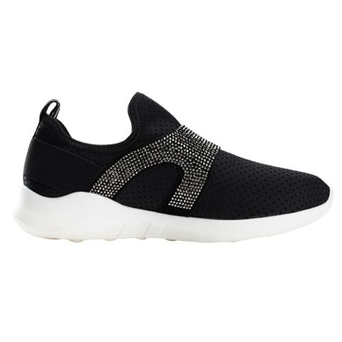 【Robinlo & Co.】Amati Black_Sneakers,Casual Shoes,Flat Shoes