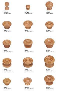 Superior Wood Product   Knob, Knobs, Wood Knob, Cabinet Knob, Door Knob, Chest Knob, Wooden  Knob, Wood Knobs, Drawer Knob