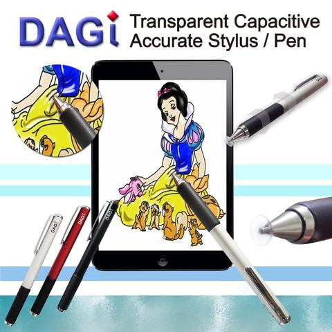 P702 Accurate Capacitive Stylus
