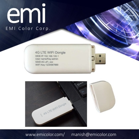 Taiwan Popular Qualcomm MDM9200/9600 150 Mbps 4G LTE USB