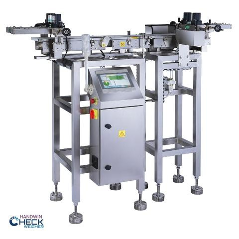 Customized Checkweigher