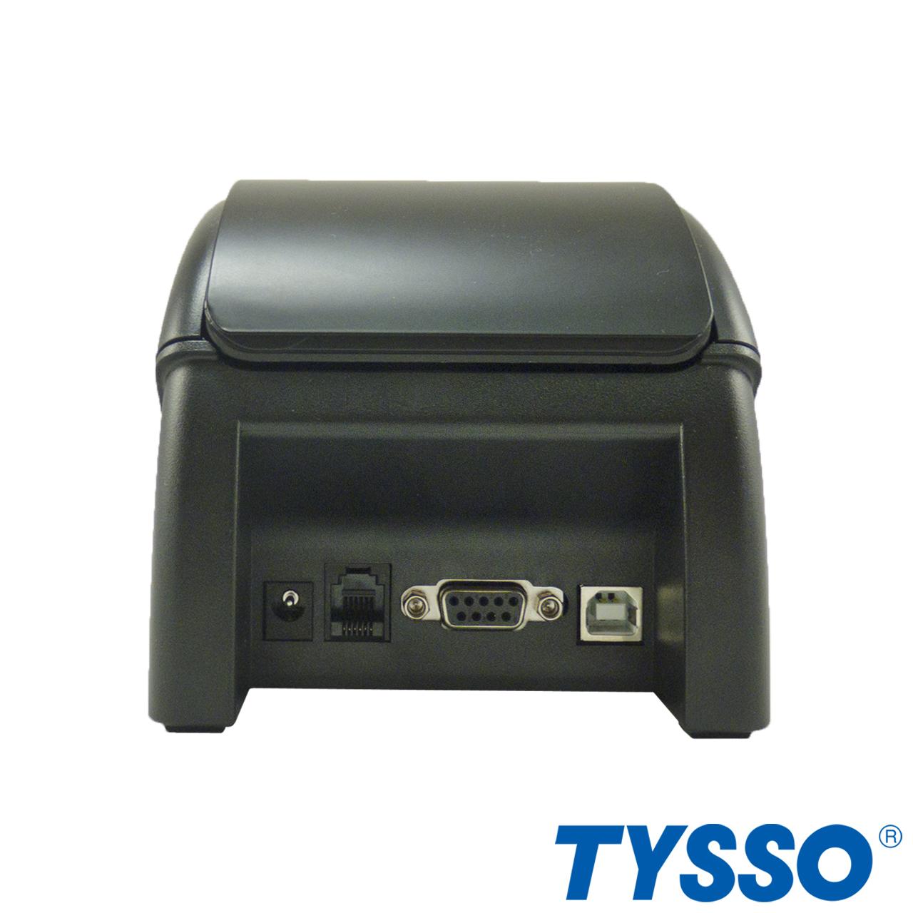 Taiwan 58mm Thermal Receipt Printer   FAMETECH INC