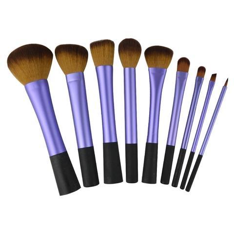 makeup brush set-kabuki brush set