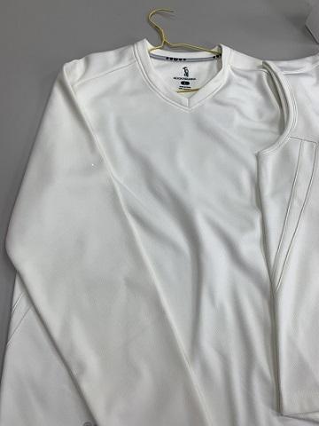 pouchsports sweater